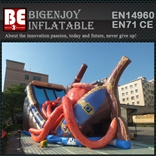 Inflatable Octopus Pirate Ship-DS0146B