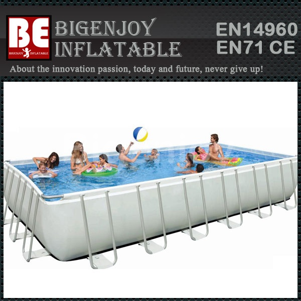 inflatable lap pool-fp0088b_guangzhou bigenjoy inflatable product