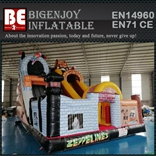 Pirate theme inflatable slide - DS0222B